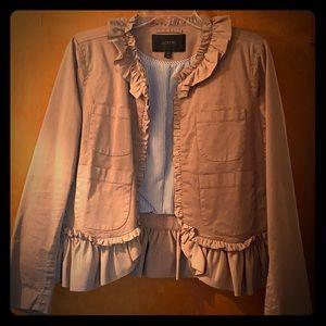 Fashion Casual Jacket